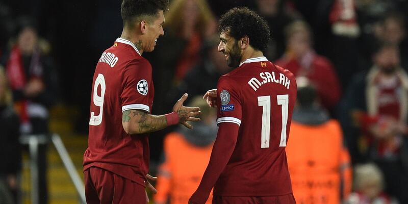Tarih yazma işi Mohamed Salah'a geçti