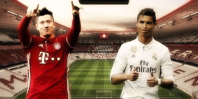 Canlı: Bayern Münih-Real Madrid maçı izle | Tivibu Spor canlı yayın (Şampiyonlar Ligi)