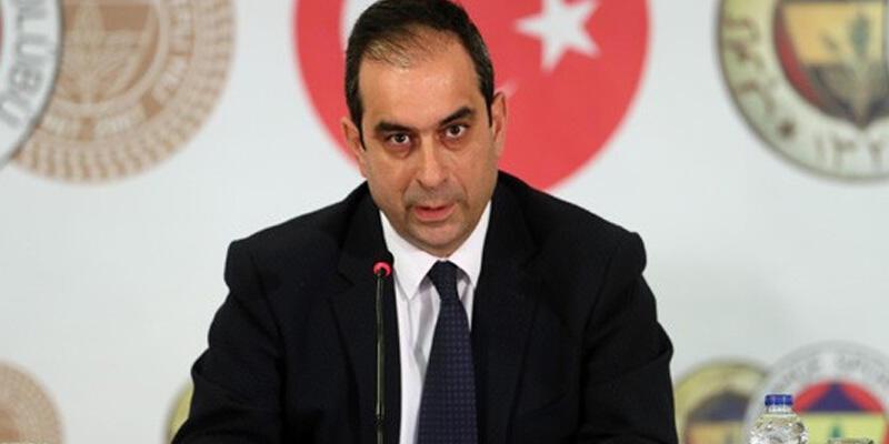 Fenerbahçe'den TFF'nin kararı ile ilgili açıklama