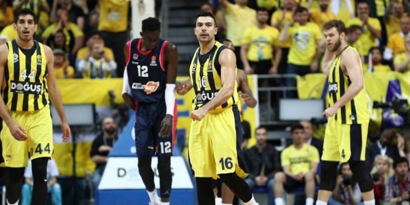 Canlı: Baskonia-Fenerbahçe maçı izle | beIN Sports canlı yayın