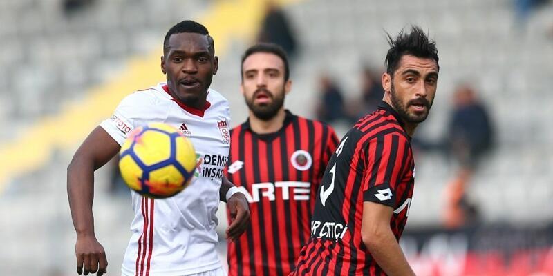 Canlı: Sivasspor-Gençlerbirliği maçı izle | beIN Sports 1 canlı yayın
