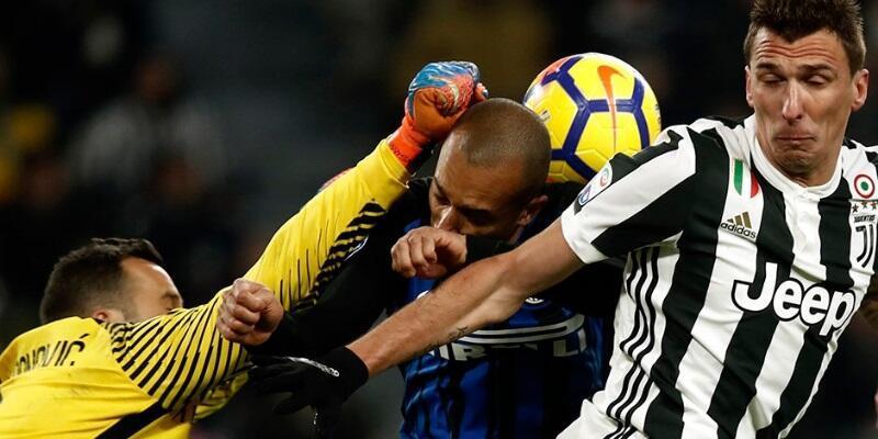 Inter-Juventus maçı ne zaman, saat kaçta, hangi kanalda? (Serie A)
