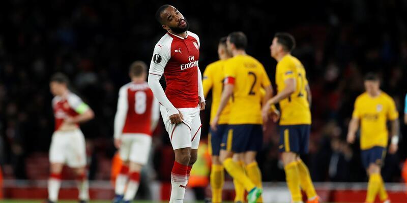 Arsenal 1-1 Atletico Madrid / Maç Özeti