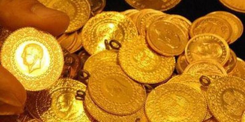 Altının kilogramı 215 bin liraya geriledi