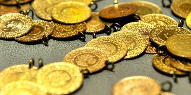 Altının kilogramı 209 bin lira oldu