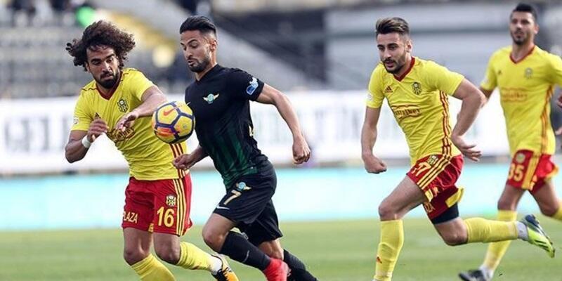 Canlı: Yeni Malatyaspor-Akhisaspor maçı izle | beIN Sports canlı yayın