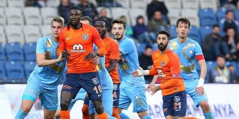 Canlı: Osmanlıspor-Başakşehir maçı izle | beIN Sports canlı yayın