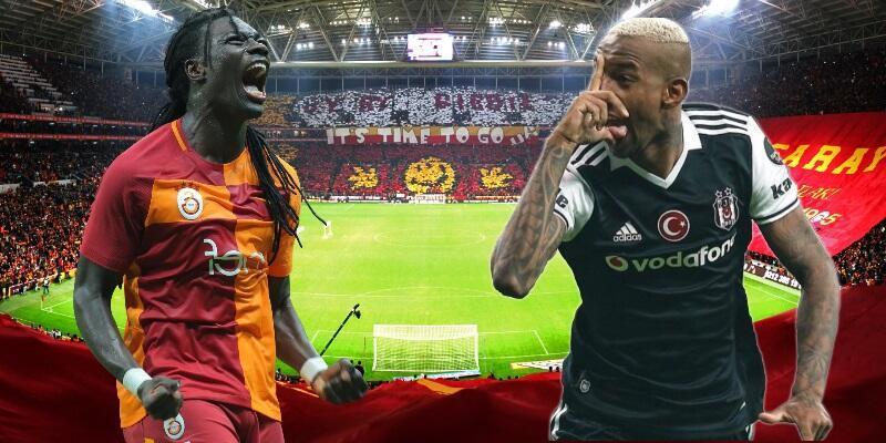 beIN Sports: Galatasaray-Beşiktaş maçı izle   Derbi: GS-BJK canlı yayın