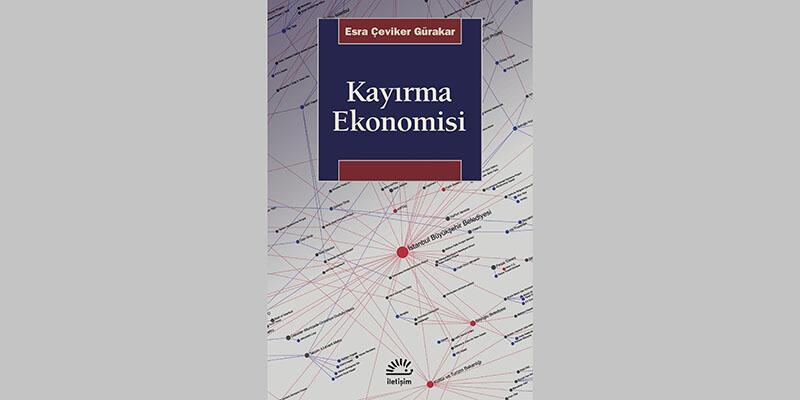 İhaleleri mercek altına aldı: Kayırma Ekonomisi