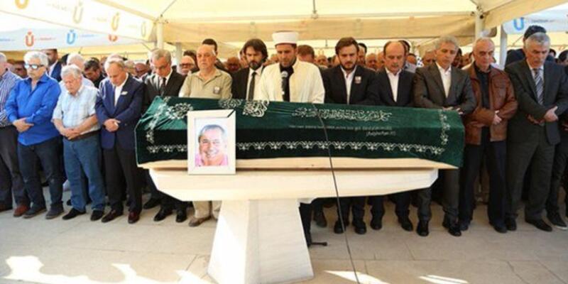 Yemen Ekşioğlu son yolculuğuna uğurlandı