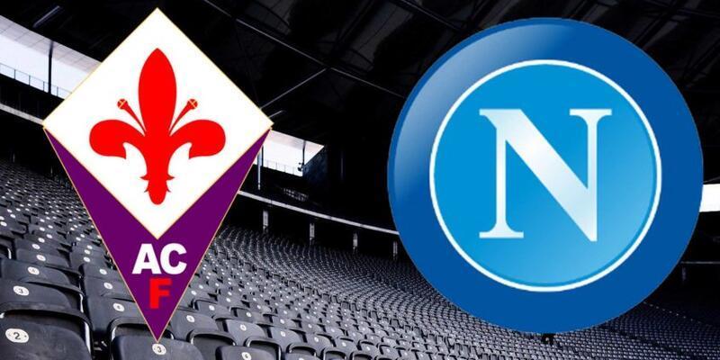 Fiorentina - Napoli CANLI YAYIN (Saat 19.00'da)