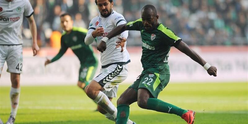 Bursaspor seyirci rekoru kıracak