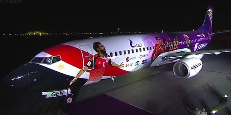 Muhammed Salah ile Mısır Futbol Federasyonu arasında kriz çıktı