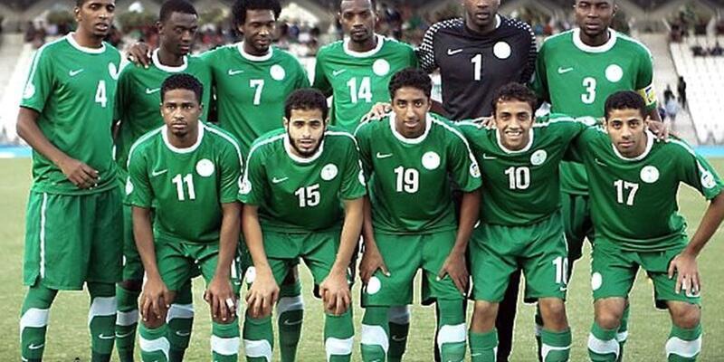 Suudi Arabistan 14 ülkeli yeni bir futbol federasyonu kuruyor