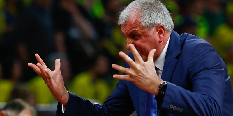 Lakers birinci, Fenerbahçe ikinci