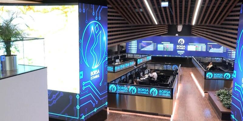 Borsa, güne yatay başladı(3 Ekim 2018)