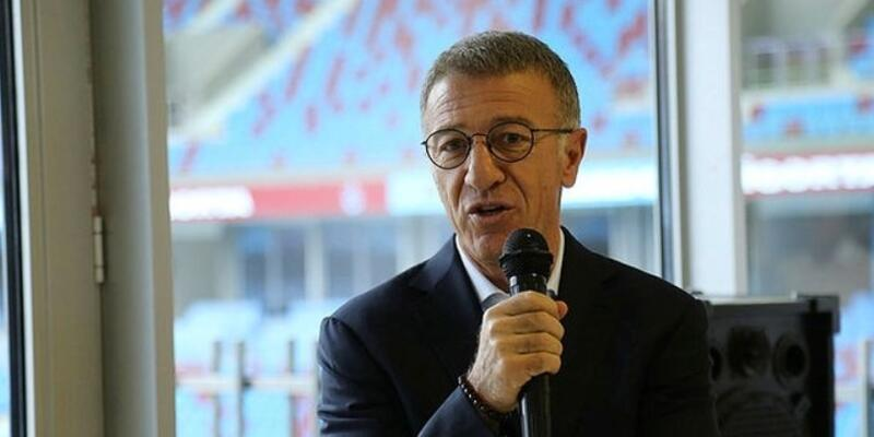 Ahmet Ağaoğlu: Kafalarını öne eğdirecek bir futbol oynamadılar