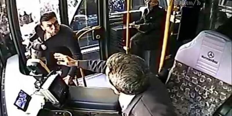 Burak Yılmaz'ın otobüs şöförü ile tartıştığı davada karar