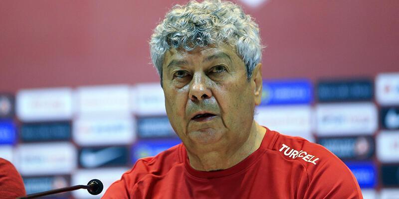 Lucescu Rusya ve İsveç maçlarının aday kadrosunu açıkladı