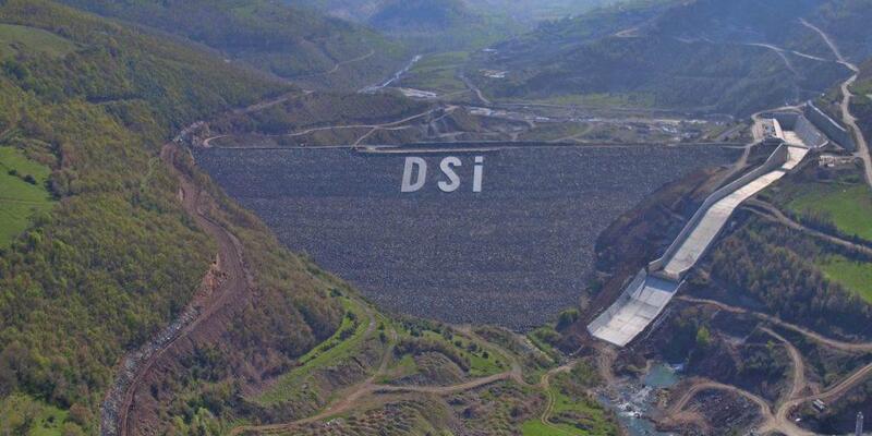 19 Mayıs Barajı, insana iş, ekonomiye güç verecek