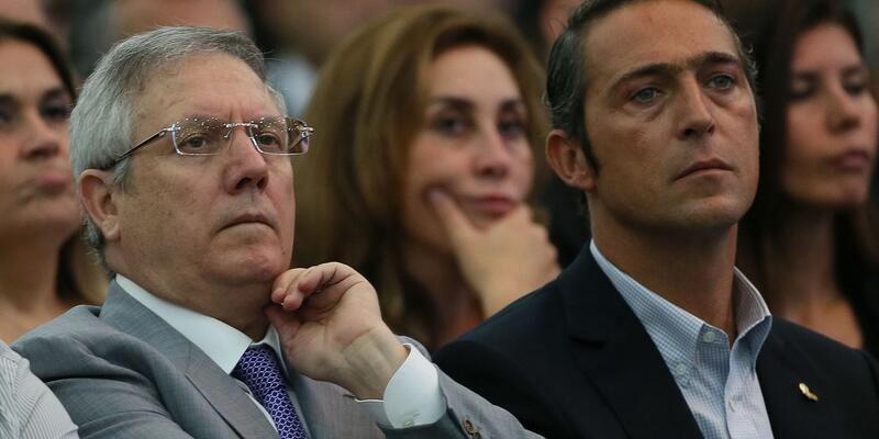 Fenerbahçe Başkanlık Seçimi'nde ilkler yaşanacak