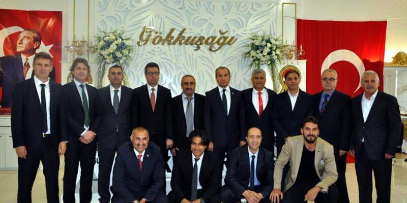 TÜFAD'da Osman Yozgat yeniden başkan