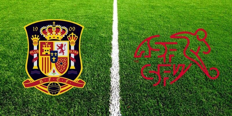 Canlı: İspanya-İsviçre maçı izle | Hazırlık maçı hangi kanalda, ne zaman?