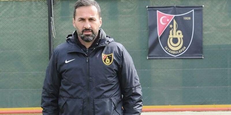 İstanbulspor'da sürpriz istifa