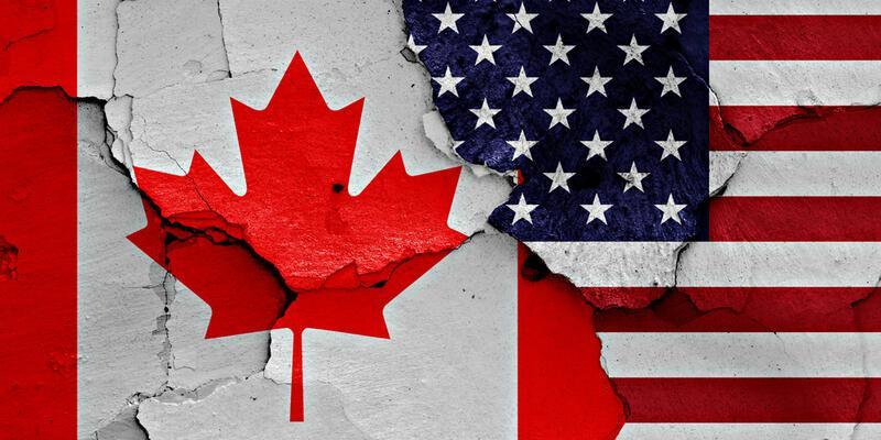 Kanada'dan ABD'ye vergi tepkisi: Gümrük tarifeleri yasa dışı