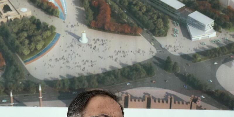 Bakan Özhaseki: Yapı Kayıt Belgesi'ne başvurular 8 Haziran'da başlayacak