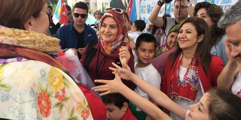 Akşener: Türkiye 24 Haziran'dan sonra çok daha iyi olacak (2)- Yeniden