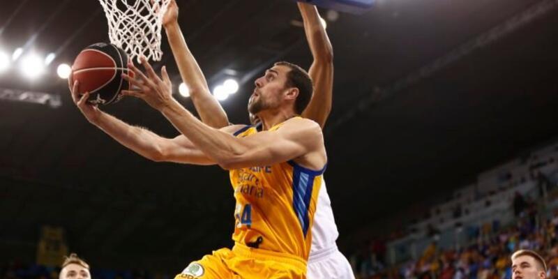 Gran Canaria Euroleague hakkını elde etti ama kupaya alınmayabilir