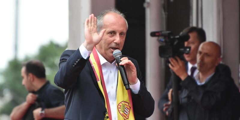 İnce: Erdoğan'a soruyorum; o komutanı ihraç edecek misin? (3)