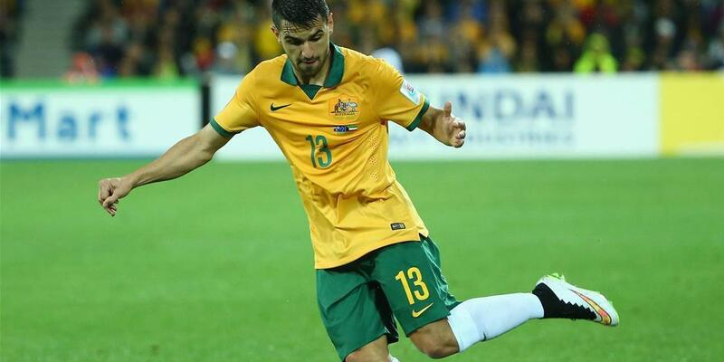 Avustralya'nın 23 kişilik Dünya Kupası kadrosu