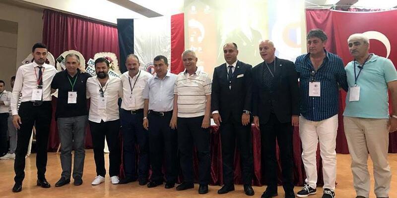 Fethiyespor'da Ferizcan yeniden başkan