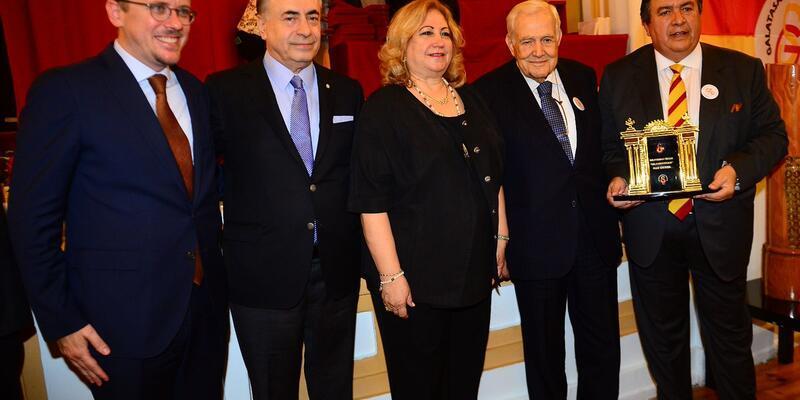 Mustafa Cengiz Geleneksel Pilav Günü'nde