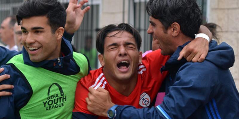 Altınordu Dünya Kulüpler Turnuvası'nda yarı finalde