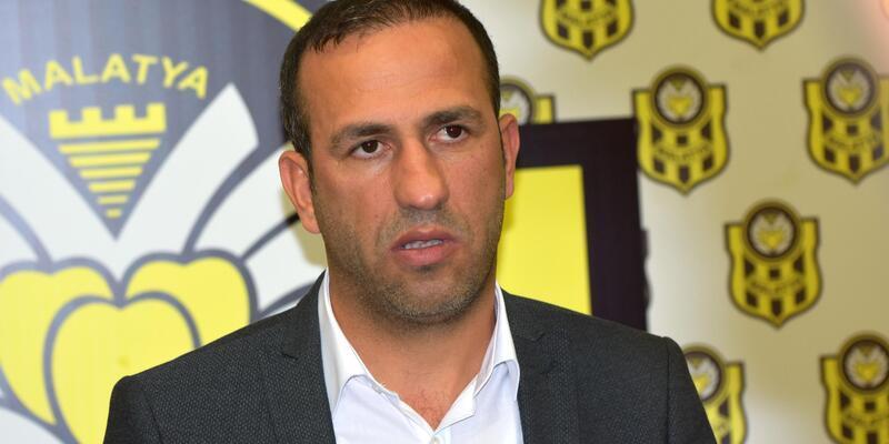 Malatyaspor Başkanı Gevrek'ten genel kurul yorumu