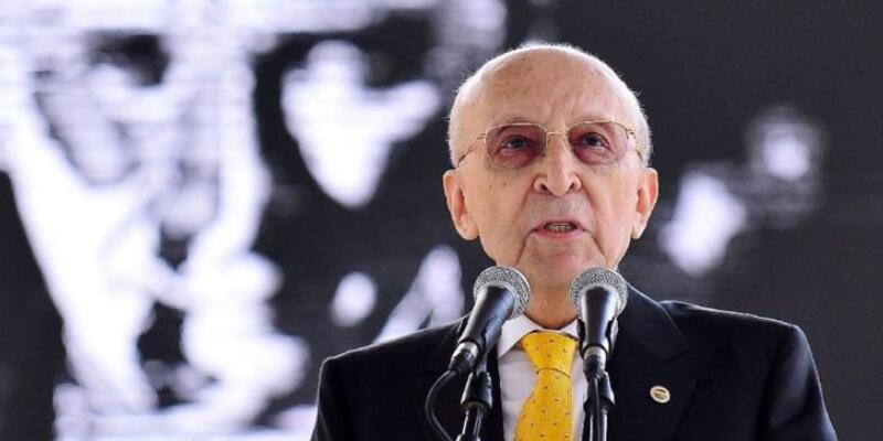 Vefa Küçük Fenerbahçe'deki görevinden ayrıldı