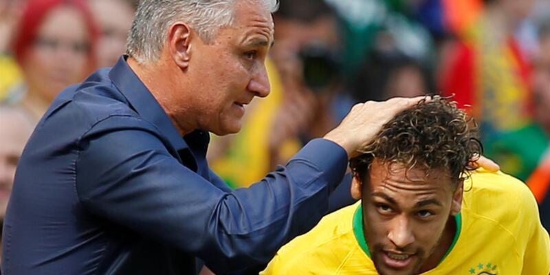 Brezilya 2-0 Hırvatistan / Maç Özeti
