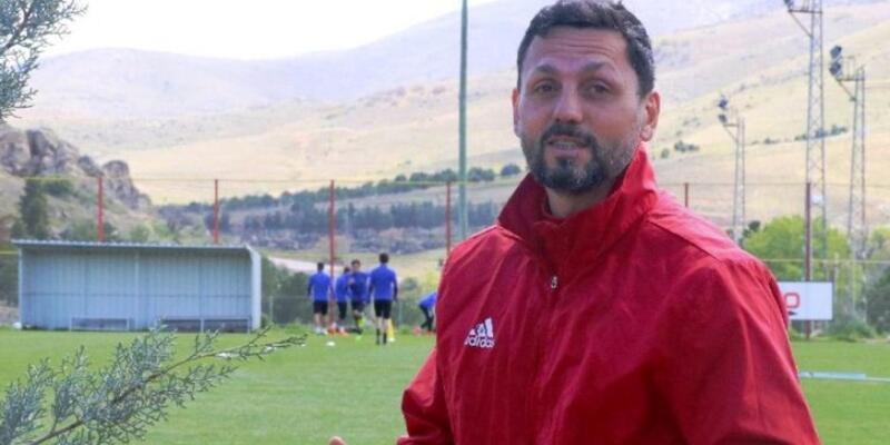 Yeni Malatyaspor'dan Erol Bulut kararı