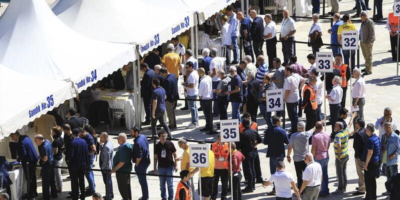 Fenerbahçe camiasını yasa boğan ölüm