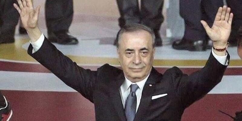 Mustafa Cengiz taraftara teşekkür etti