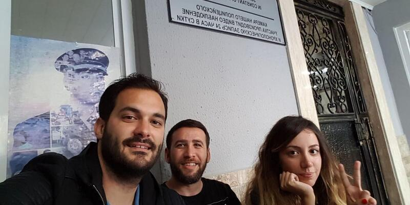 Marmaris'te gözaltına alınan CHP'li gençler serbest bırakıldı