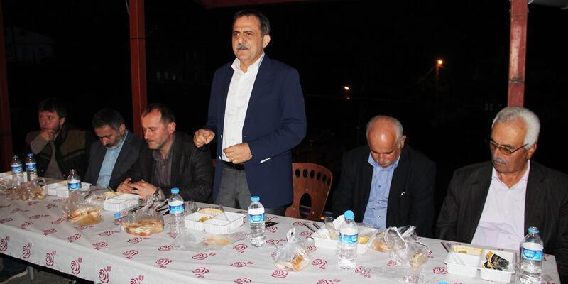 Başkan Sağıroğlu: 24 Haziran Türkiye'mizin dönüm noktasıdır