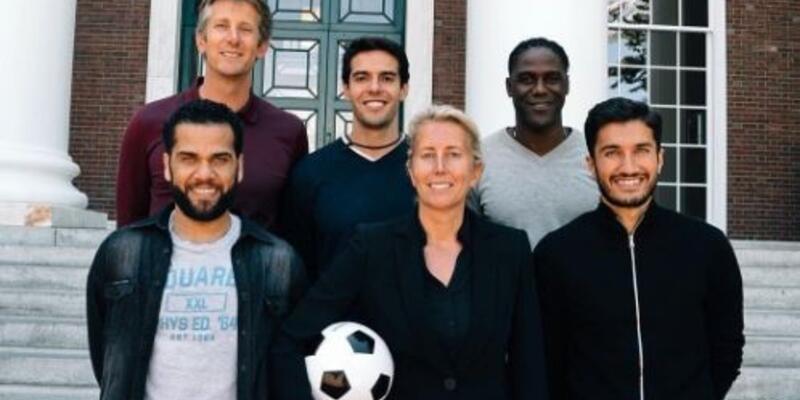 Nuri Şahin Harvard'tan başarıyla döndü