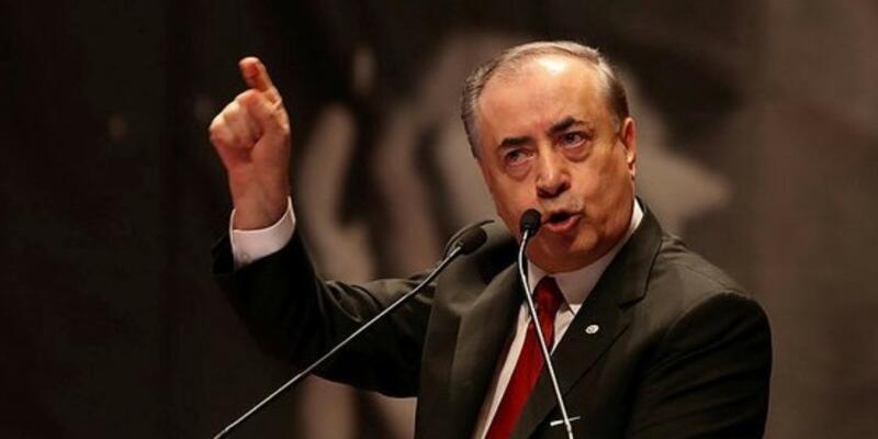 Mustafa Cengiz: 4 yıllık anlaşma yapacağız