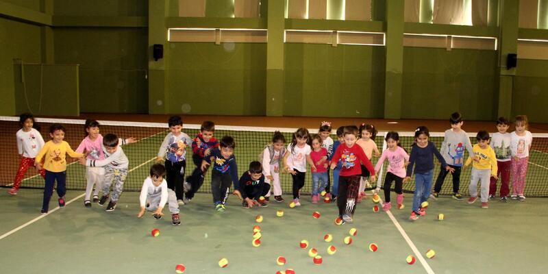 Yaz spor okulları kayıtlarına başlandı