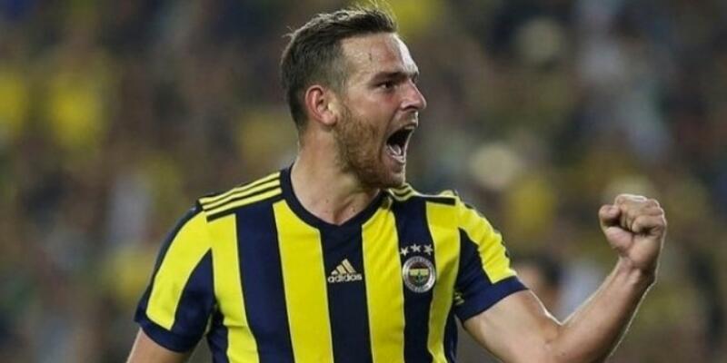 Vincent Janssen Fenerbahçe'ye transferine yeşil ışık yaktı