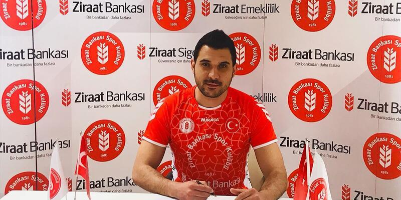 Ziraat Bankası'nda transfer
